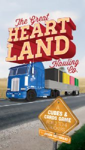The Great Heartland Haulage Company